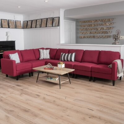 Red Sectionals You Ll Love In 2020 Wayfair