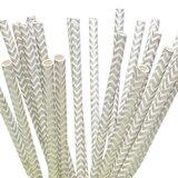 Paper Straw (Set of 100)