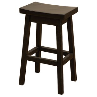 Frontier 24 Bar Stool by Fireside Lodge 2019 Coupon