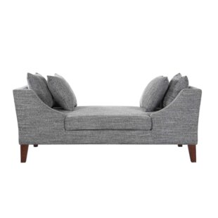 Pottershill Chaise Lounge by DarHome Co