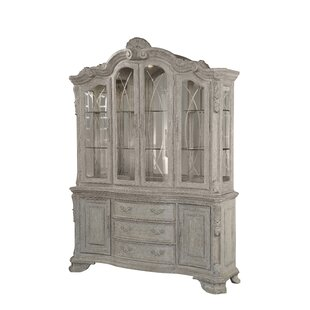 Gosson China Cabinet by Astoria Grand