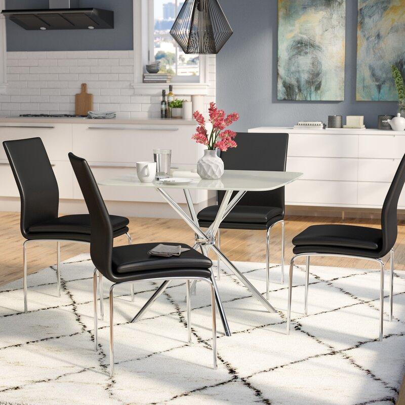 Eta 5 Piece Table Set