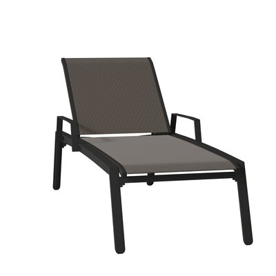 Single Chaise Tropitone Outdoor Chaise Amp Lounge Chairs You