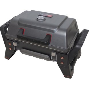 Char-Broil Grill2Go TRU-Infrared Portable Propane Gas Tabletop Grill