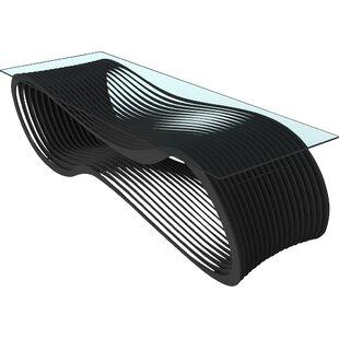 Loop Coffee Table by Arktura