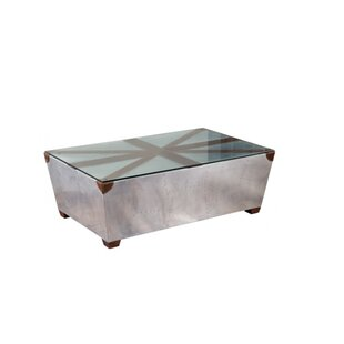 Chatmon Coffee Table By17 Stories