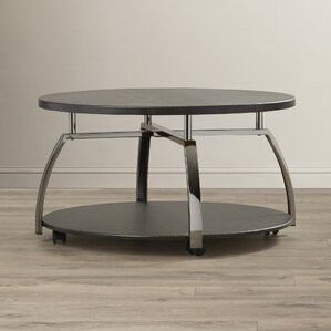 Franziska Coffee Table by Orren Ellis