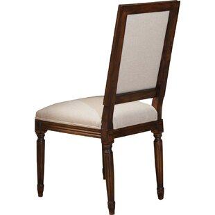 One Allium Way Paden Side Chair (Set of 2)