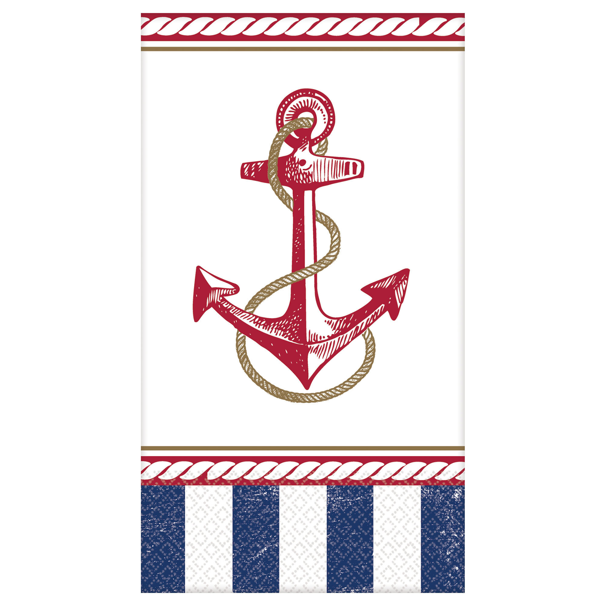 Anchors Aweigh 5 inch