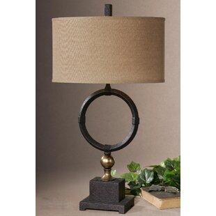 Barbour Pueblo 32 Table Lamp
