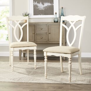 Lavalle Side Chair (Set of 2) by August Grove