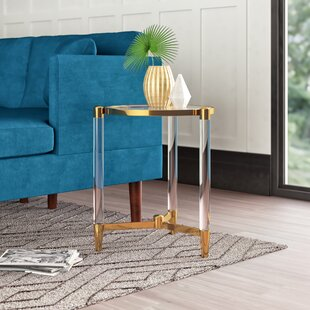 Brosius End Table