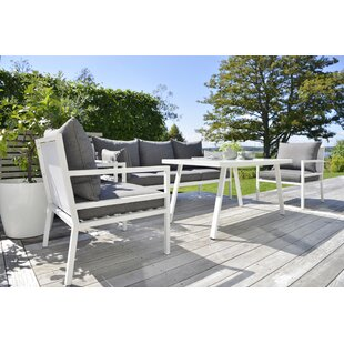 5 Seater Sofa Set By Sol 72 Outdoor