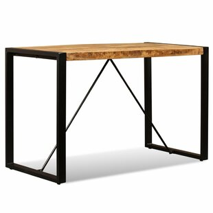 1f97fd9123 Industrial Dining Tables You'll Love | Wayfair.co.uk