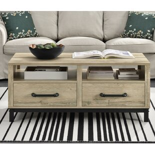Gracie Oaks Mastrangelo Coffee Table