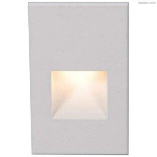 WAC Lighting 1 Light LED Step Light