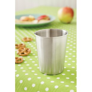 Stainless Steel 8 oz Insulated Tumbler (Set of 4)