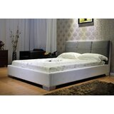 Martahus Upholstered Platform Bed by Latitude Run