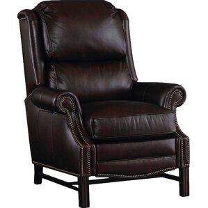 Alta High Leg Recliner  sc 1 st  Wayfair & Fabric High Leg Recliner Chair   Wayfair islam-shia.org