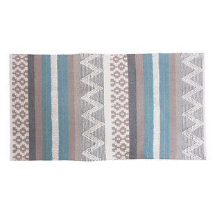 Jayden Blue Gray Area Rug