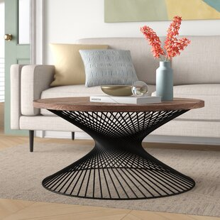 Lana Coffee Table By Foundstone