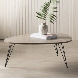 Wynton Coffee Table by Mistana