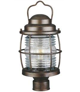 Beacon 1-Light Lantern Head by Wildon Home?