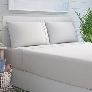 Sint 310 Thread Count Solid 100% Cotton Sheet Set