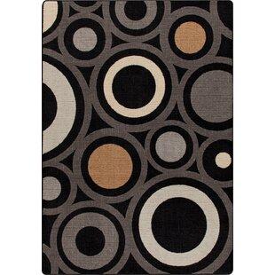 Read Reviews Arrowood Onyx in Focus Rug ByEbern Designs