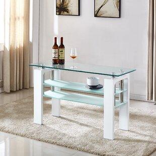 Perla Console Table