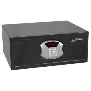 Security Safe with Electric Lock by Honeywell