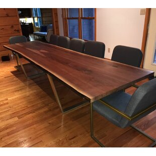 Francesca Custom Dining Table by Foundry ..