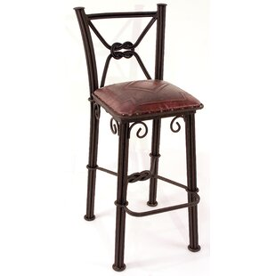 Chaucer Contemporary 30 Bar Stool Fleur De Lis Living