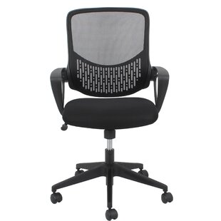 OFM Essentials Mid-Back Mesh Desk Chair