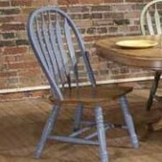Florentia Solid Wood Dining Chair