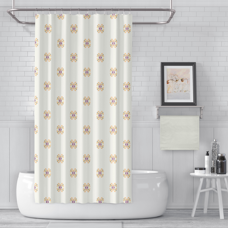 Bungalow Rose Otto Luxury Single Shower
