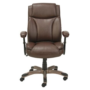 Price Check Kraemer Executive Chair by Latitude Run Reviews (2019) & Buyer's Guide
