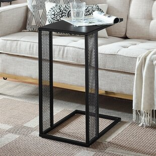 Pullum C End Table