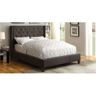 Darby Home Co Acquah Panel Bed