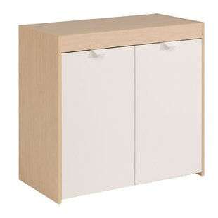 Jive Storage Accent Cabinet by Parisot