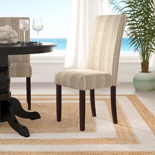 Vaughn Parsons Chair (Set Of 2) By Beachcrest Home ...