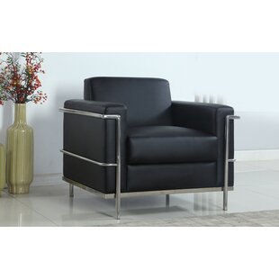 Selene Club Chair by Wade Logan