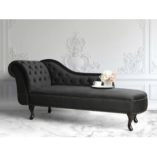 Winterton Left Hand Chaise Lounge