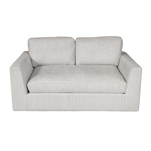Lonegan Loveseat by Brayden Studio