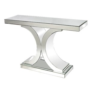 Willa Arlo Interiors Savoy Console Table