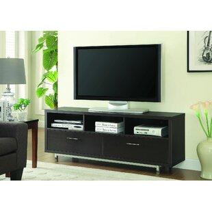 Herwarth TV Stand for TVs up to 65 by Latitude Run