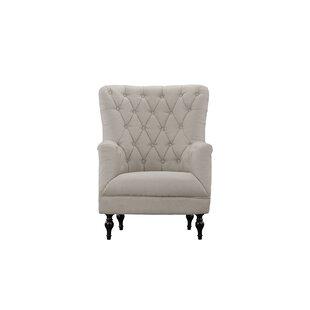 Alcott Hill Boynton Armchair