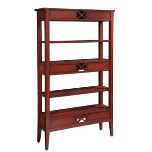Find for Lohmann Etagere Bookcase by Red Barrel Studio