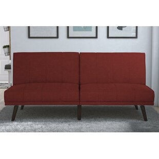 Mercury Row Buttrey Convertible Sofa