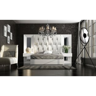. Modern   Contemporary Bedroom Sets You ll Love in 2019   Wayfair